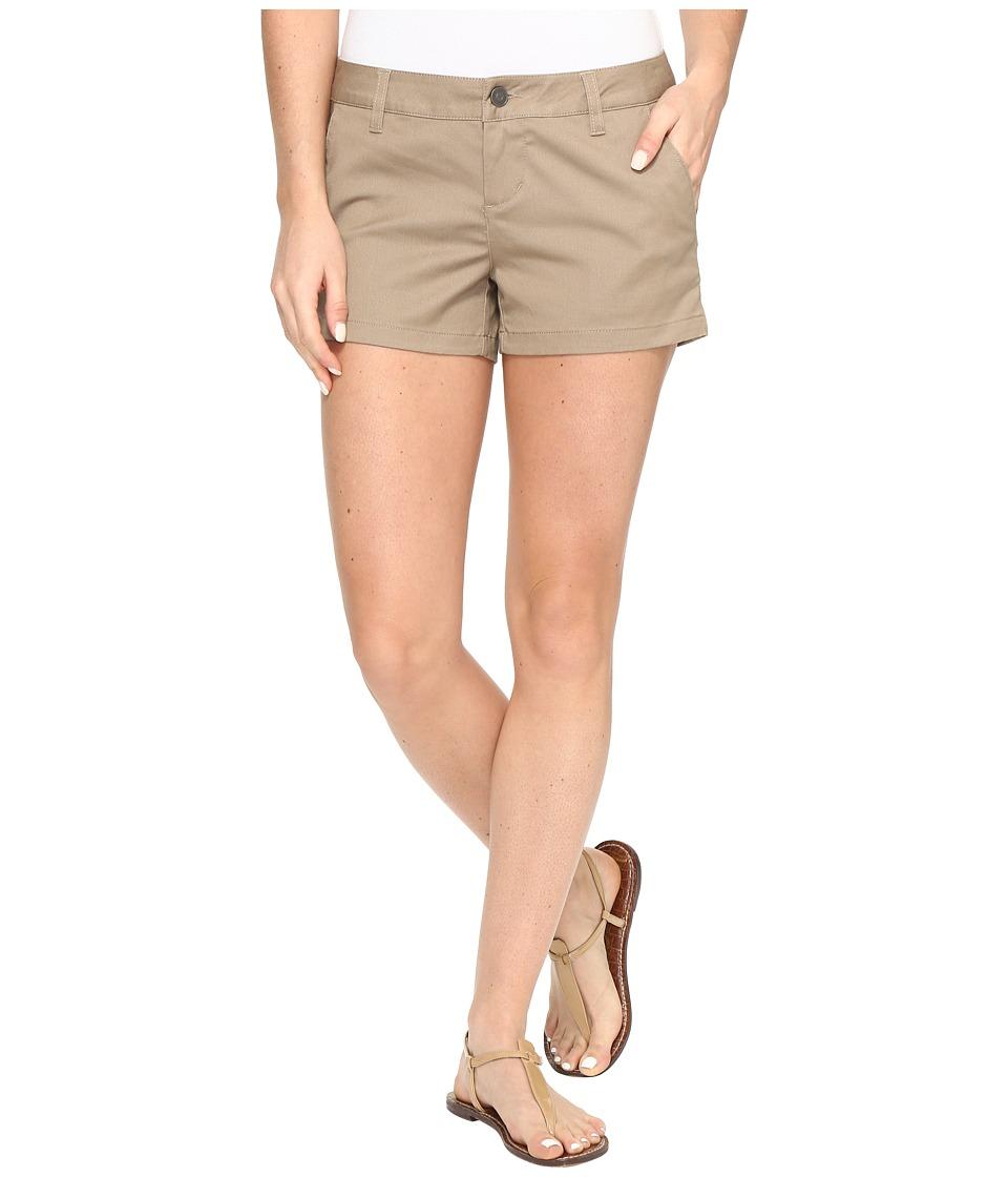 Volcom - Frochickie 2 Shorts (Khaki) Women's Shorts