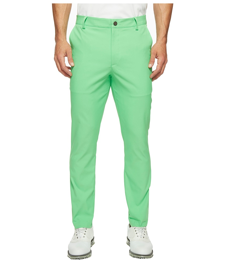 PUMA Golf - Tailored Tech Pants (Andean Toucan) Men's Casual Pants
