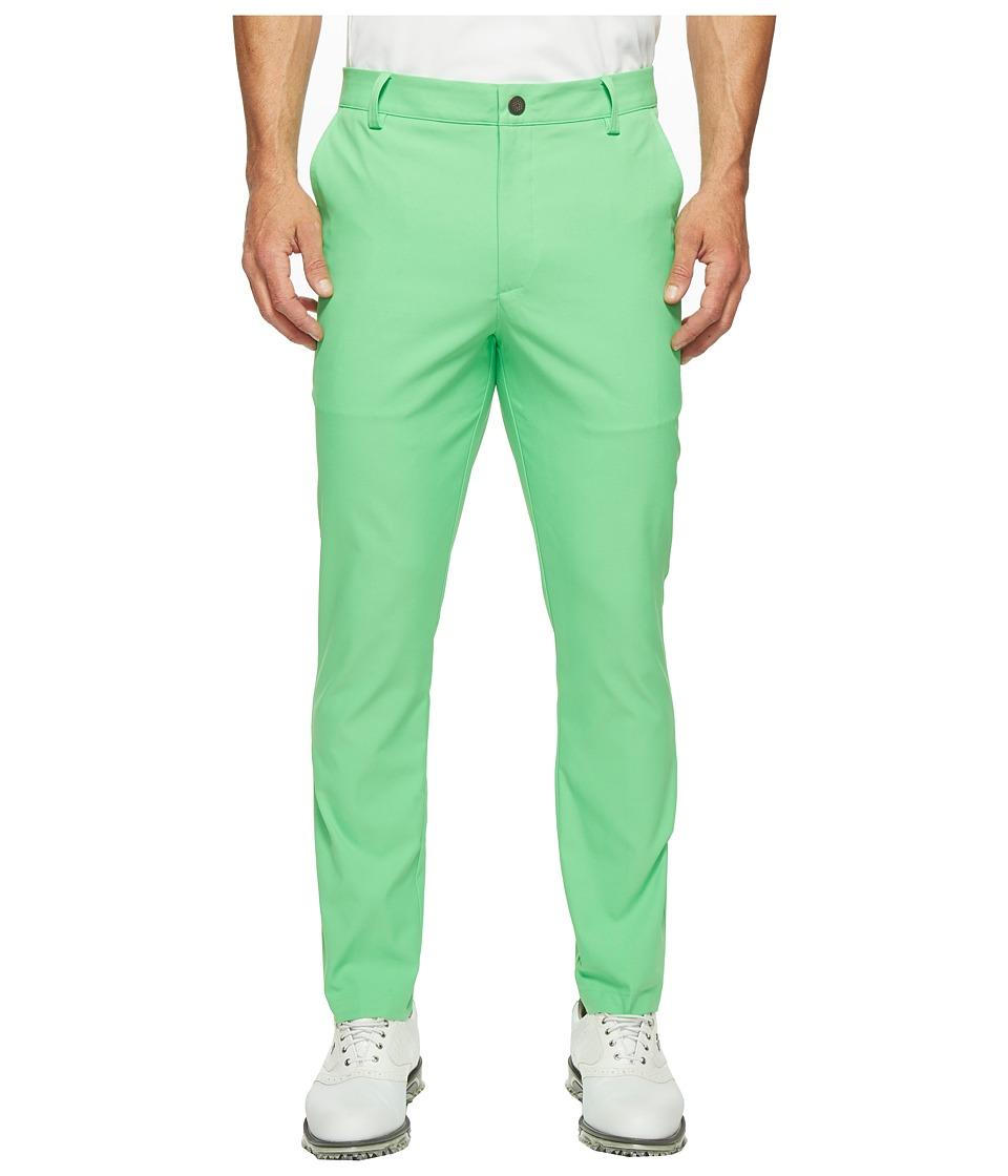 PUMA Golf - Tailored Tech Pants (Andean Toucan) Men's Casual Pants