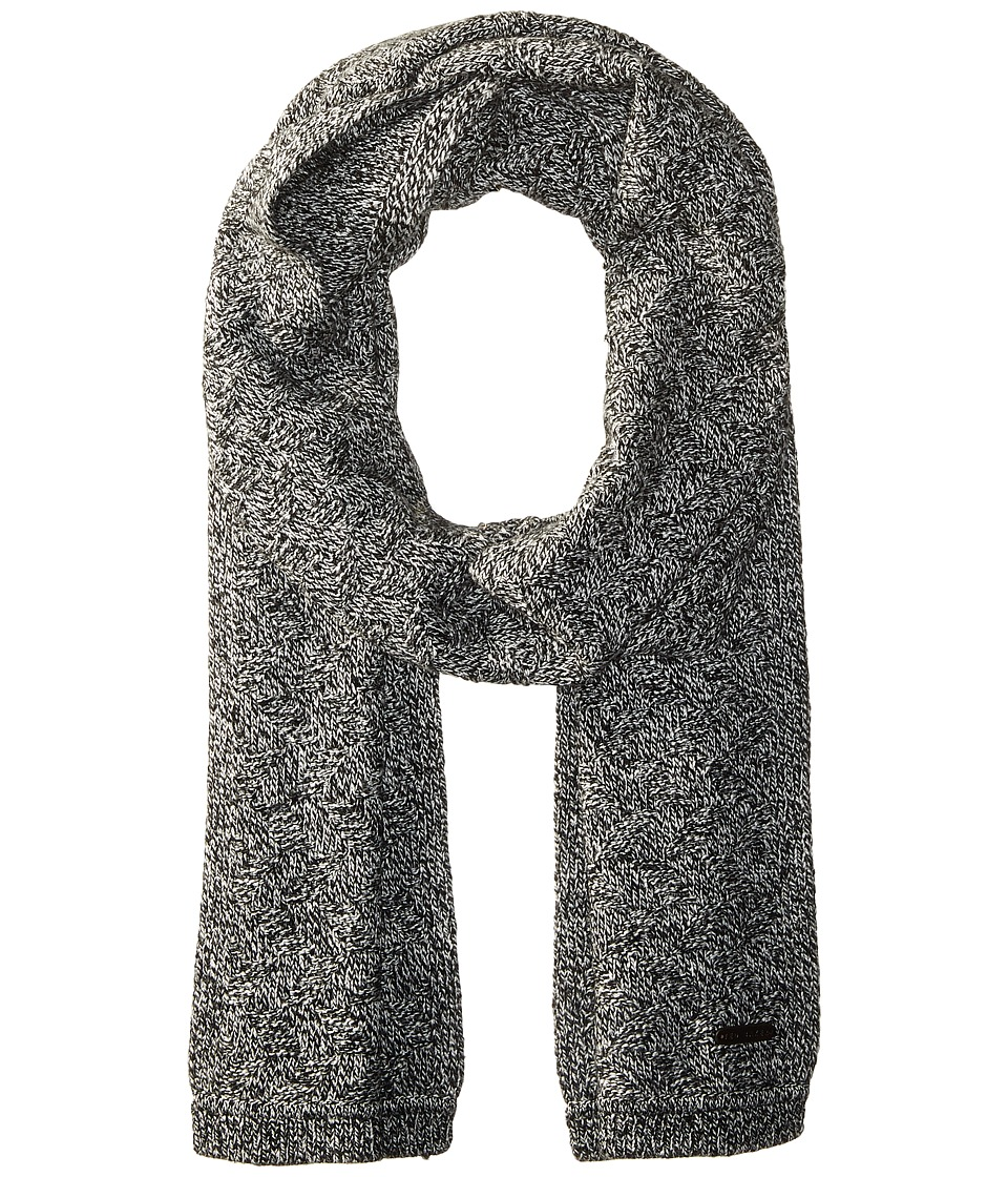 Ted Baker - Dolo (Charcoal) Scarves