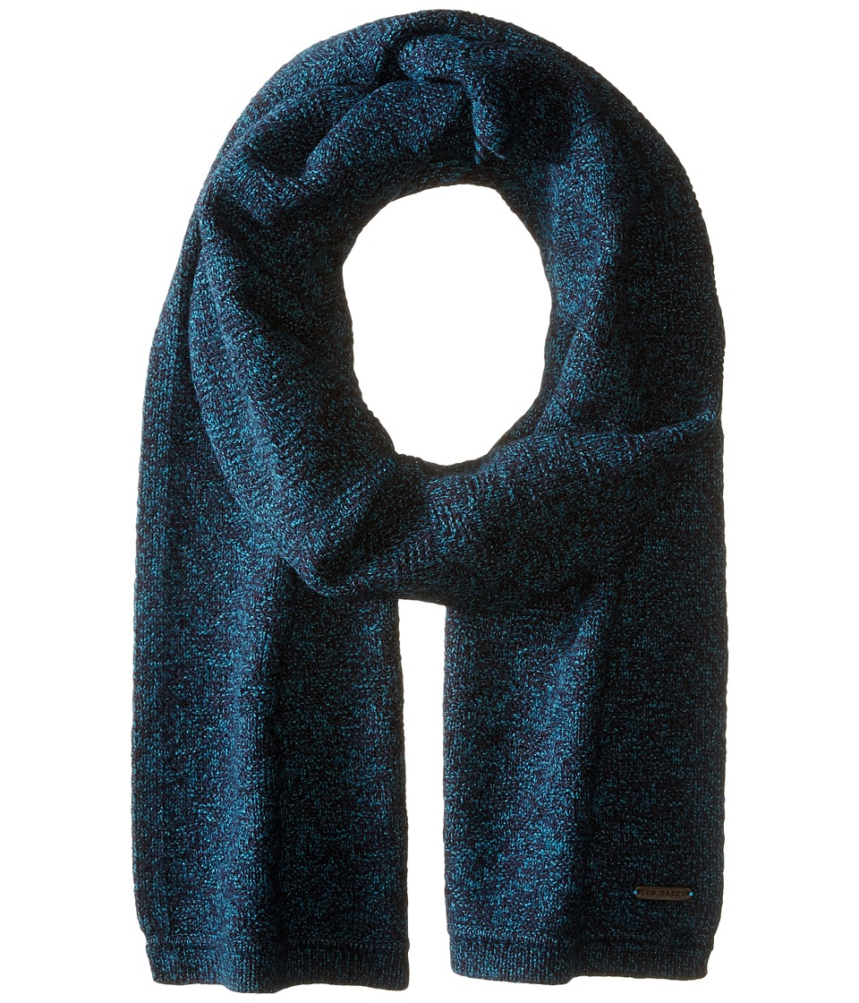 Ted Baker - Dolo (Navy) Scarves