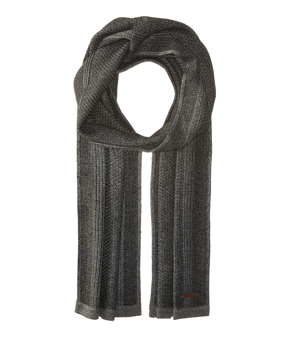 Ted Baker - Terry (Grey Marl) Scarves