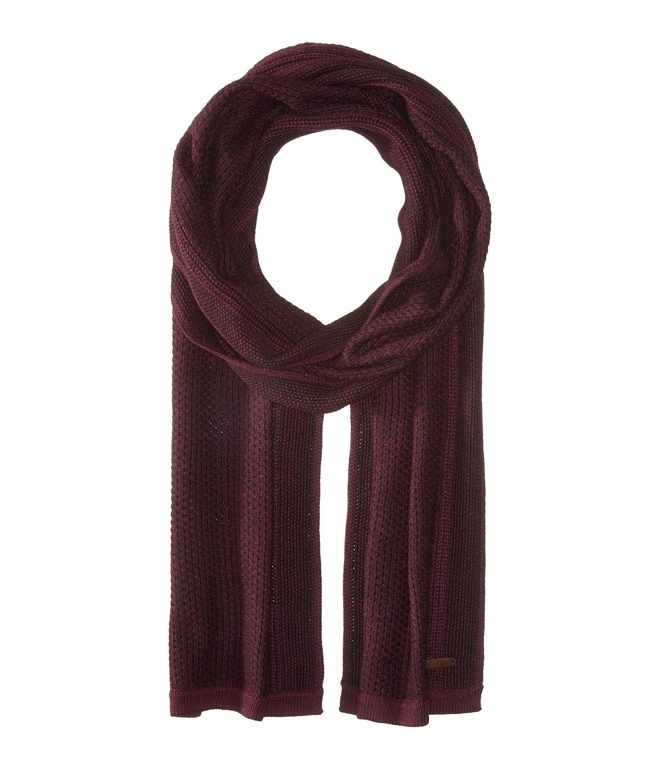 Ted Baker - Terry (Purple) Scarves