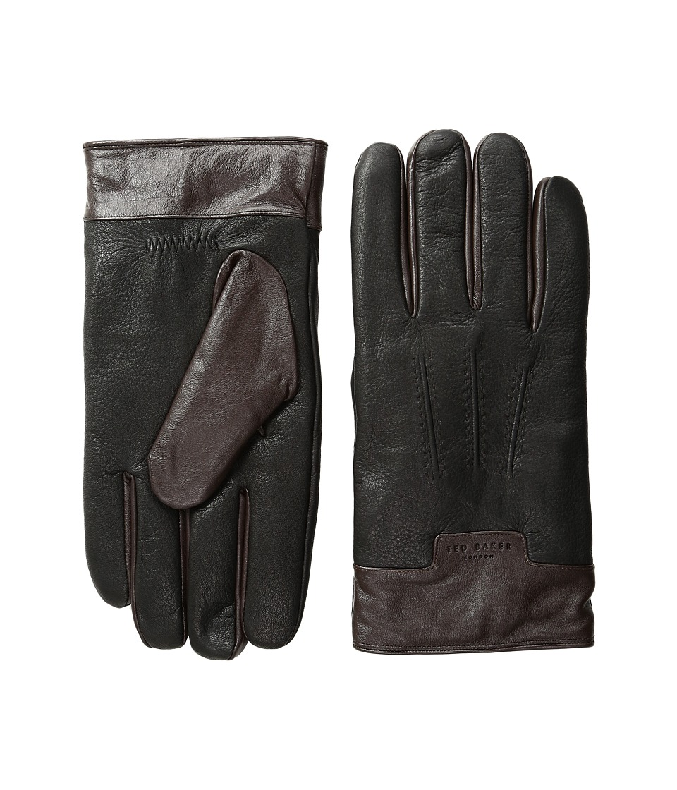 Ted Baker - Omar (Black) Dress Gloves
