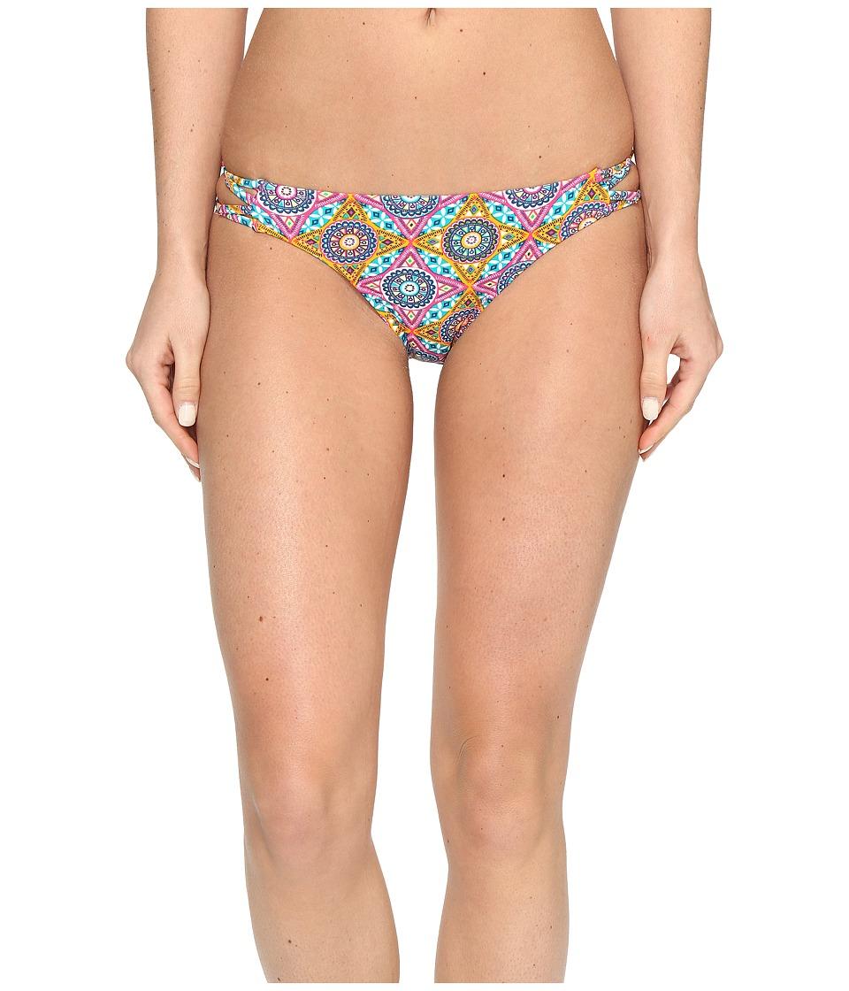 Volcom - Current State Full Bottom (Multi) Women's Swimwear