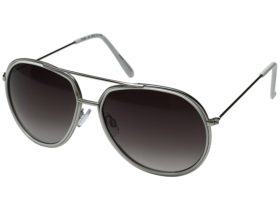 Ivanka Trump - IT 092 (Silver) Fashion Sunglasses