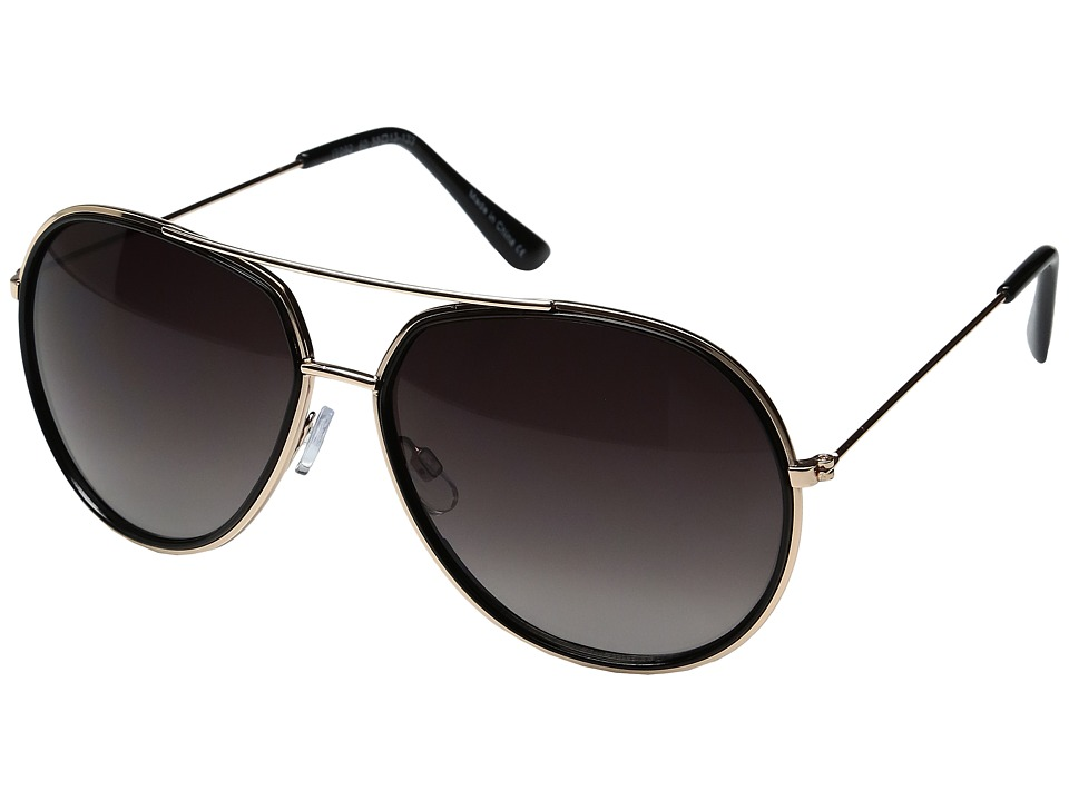Ivanka Trump - IT 092 (Gold) Fashion Sunglasses