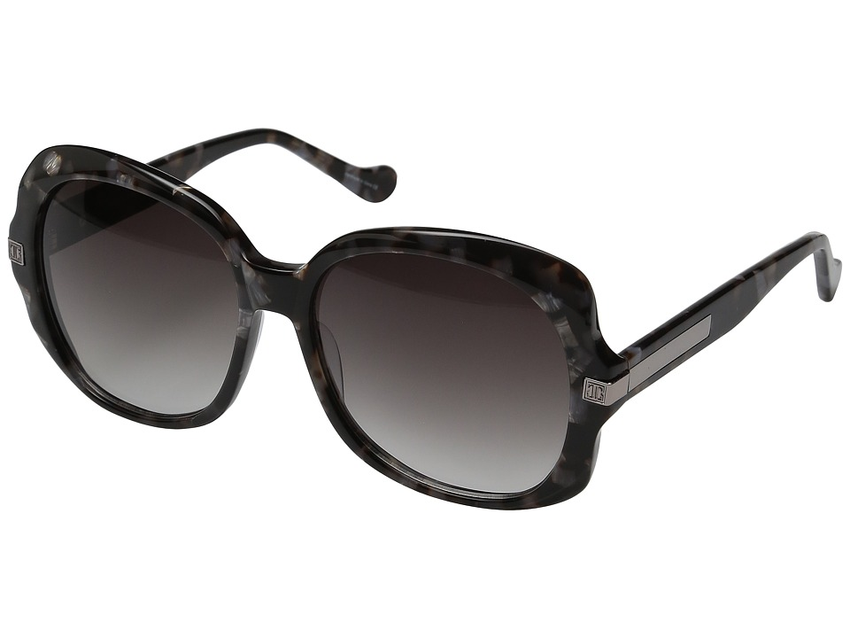 Ivanka Trump - IT 500 (Black) Fashion Sunglasses