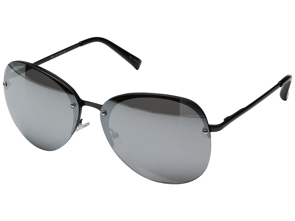 Ivanka Trump - IT 094 (Gunmetal) Fashion Sunglasses