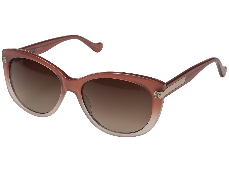 Ivanka Trump - IT 501 (Blush) Fashion Sunglasses
