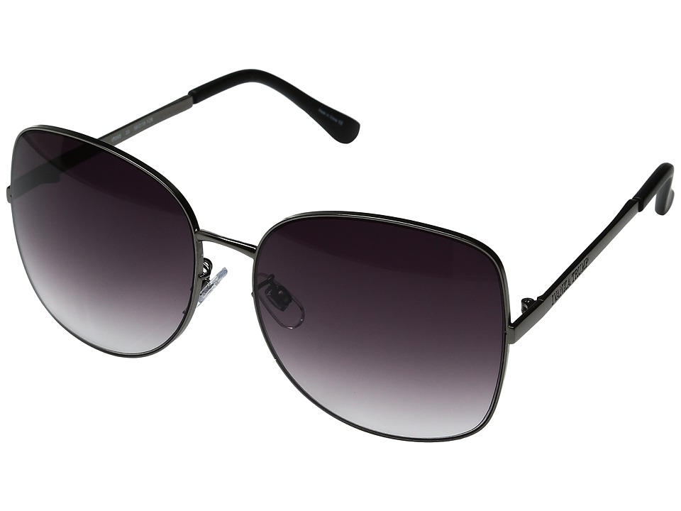 Ivanka Trump - IT 095 (Gunmetal) Fashion Sunglasses