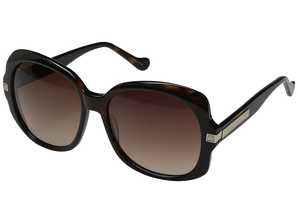 Ivanka Trump - IT 500 (Tortoise) Fashion Sunglasses