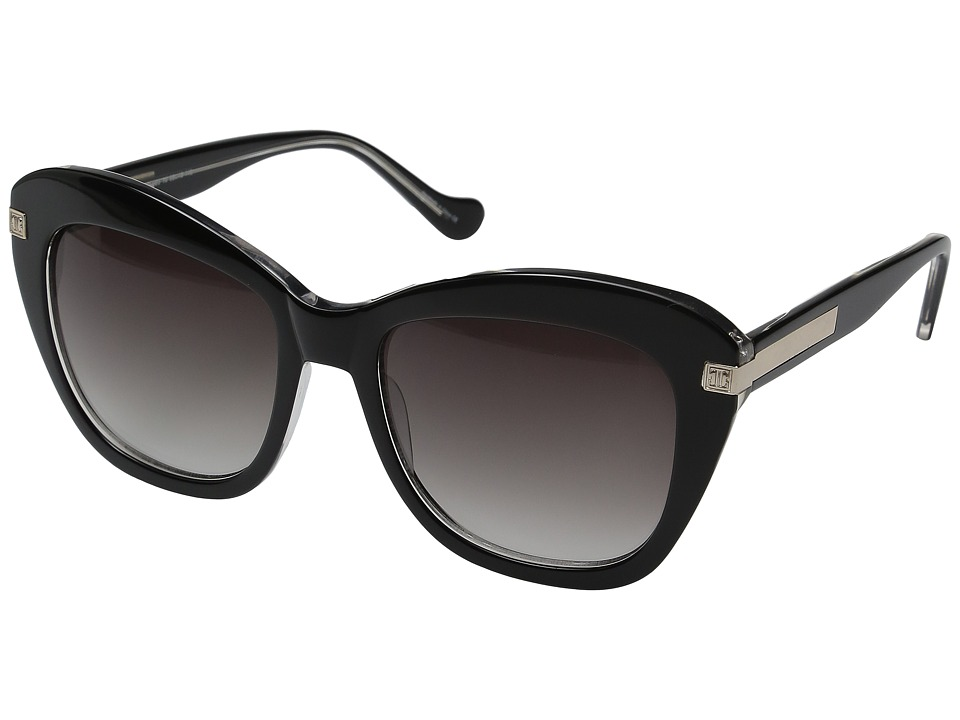 Ivanka Trump - IT 503 (Black Crystal) Fashion Sunglasses