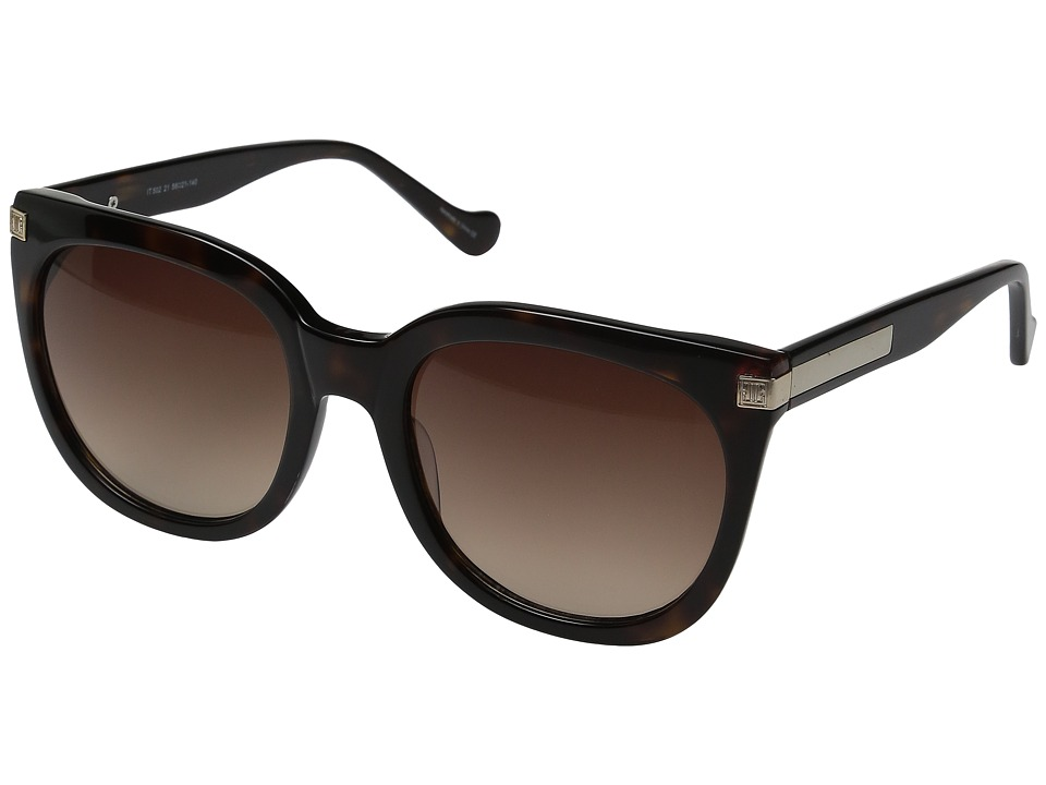 Ivanka Trump - IT 502 (Tortoise) Fashion Sunglasses