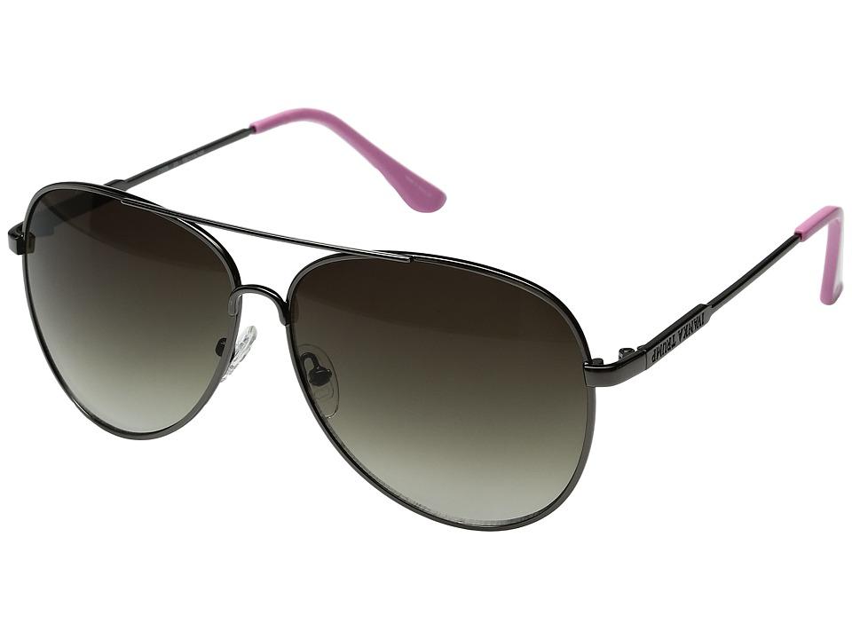 Ivanka Trump - IT 508 (Gunmetal) Fashion Sunglasses