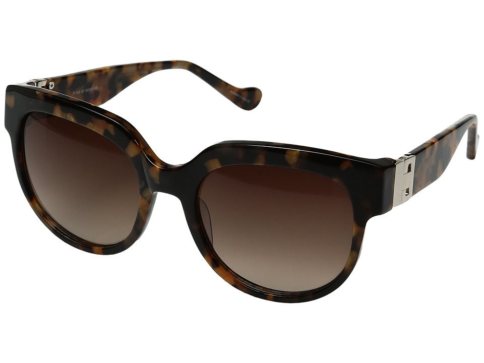Ivanka Trump - IT 509 (Brown) Fashion Sunglasses