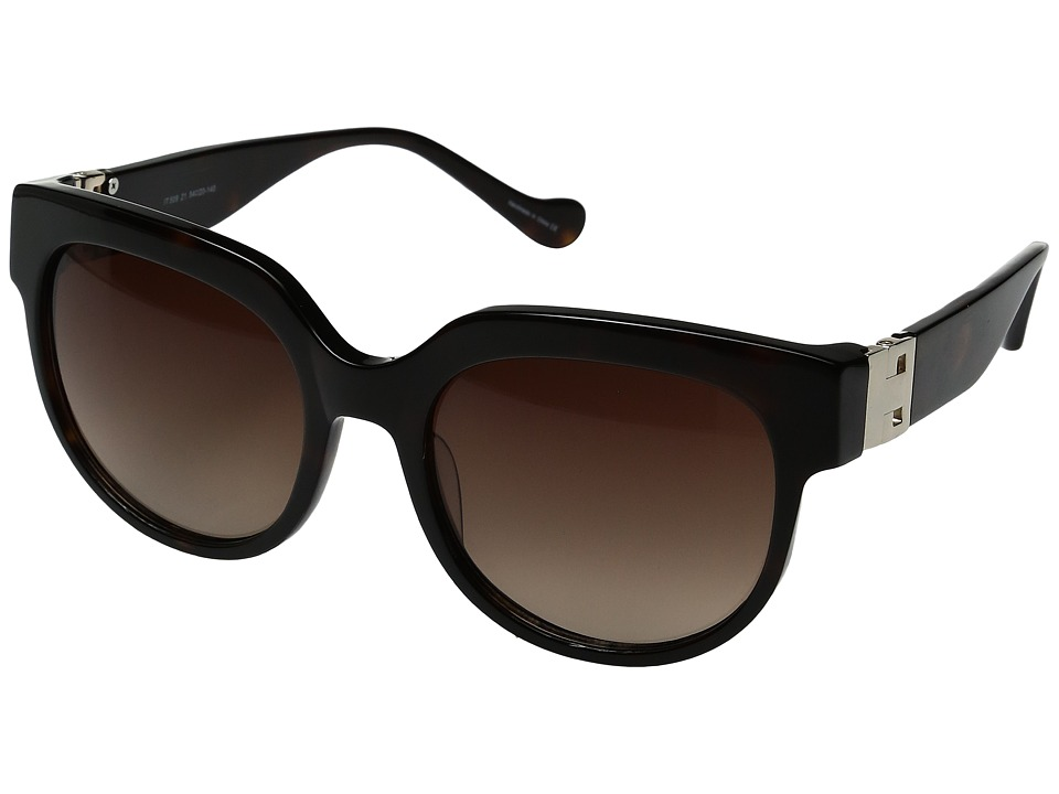 Ivanka Trump - IT 509 (Tortoise) Fashion Sunglasses