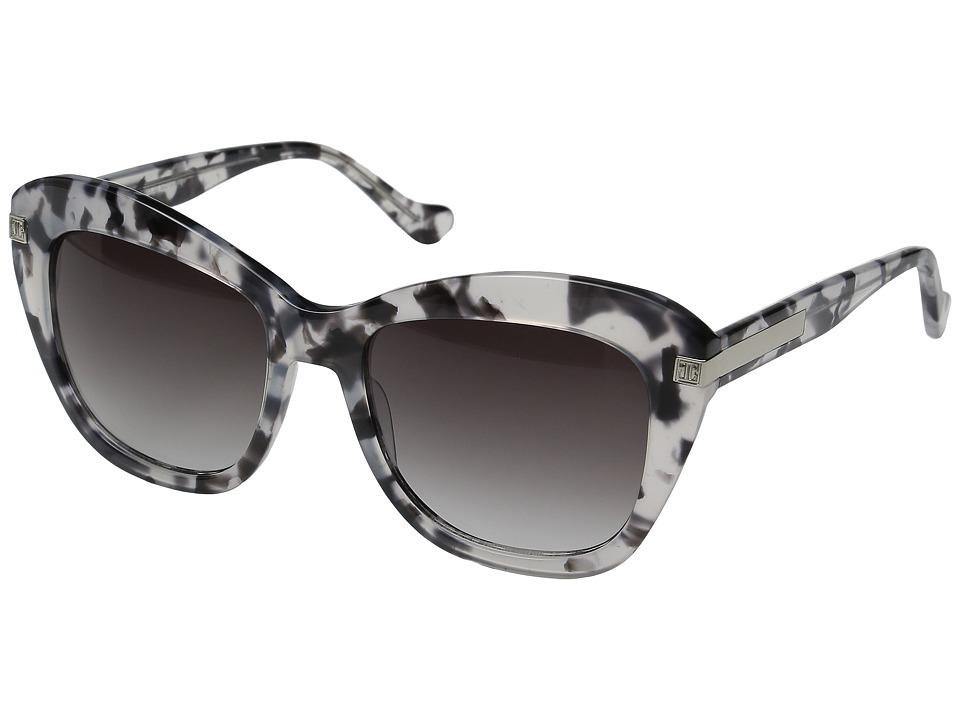 Ivanka Trump - IT 503 (Smoke Tortoise) Fashion Sunglasses