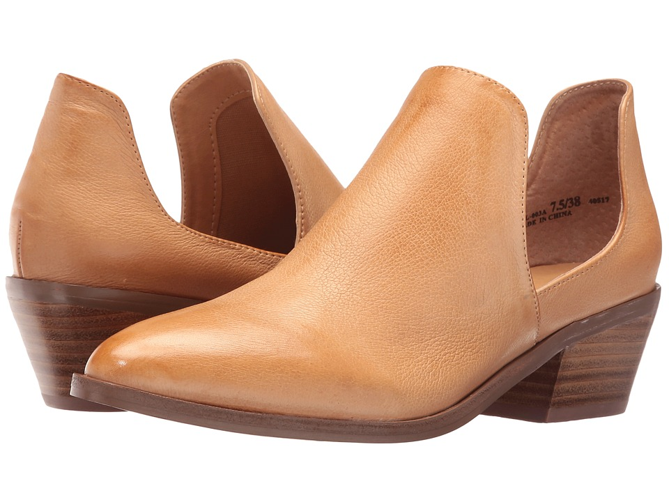 Chinese Laundry Focus Bootie (Natural) Women