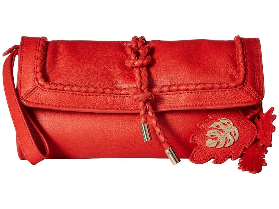 Tommy Bahama - Grenada Wristlet Clutch (Sunset) Clutch Handbags