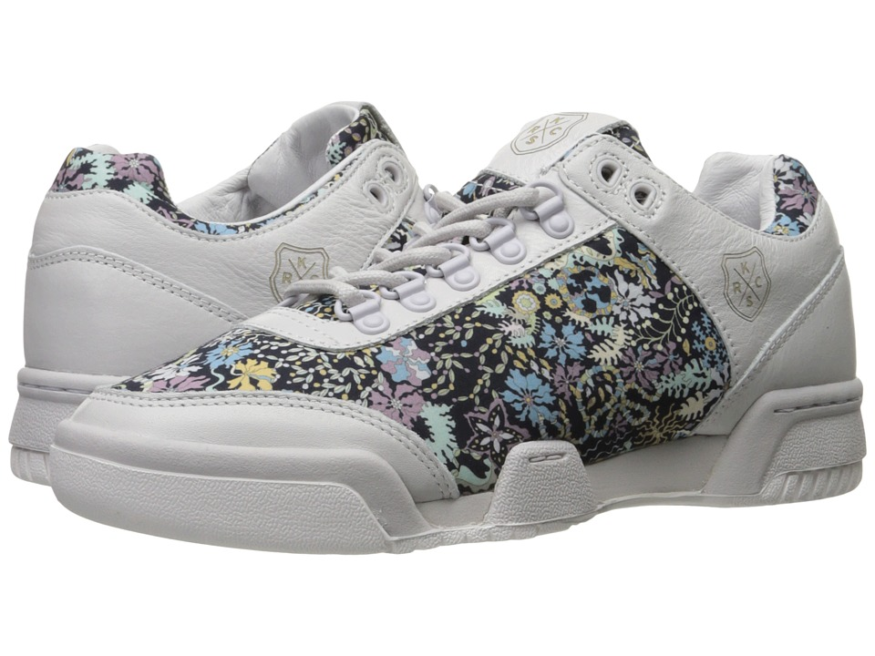 K-Swiss - Gstaad Neu Lux Liberty (Nimbus Cloud/Cloud Dancer) Women's Tennis Shoes