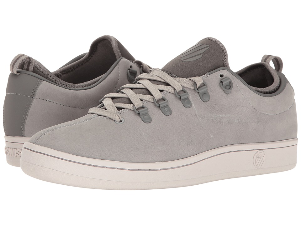 K-Swiss - Classic 88 Sport (Paloma/Charcoal Gray) Men's Tennis Shoes