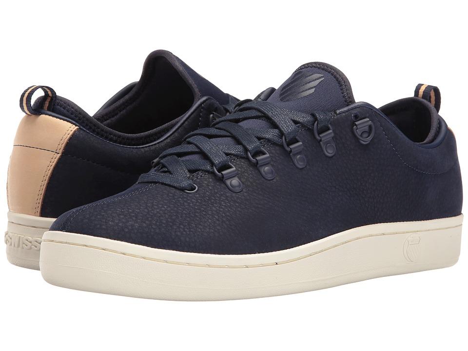 K-Swiss - Classic 88 Sport (Eclipse/Sheepskin) Men's Tennis Shoes