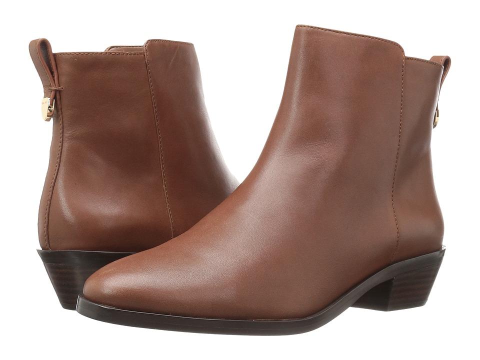 COACH - Carmen (Dark Saddle) Women's Shoes
