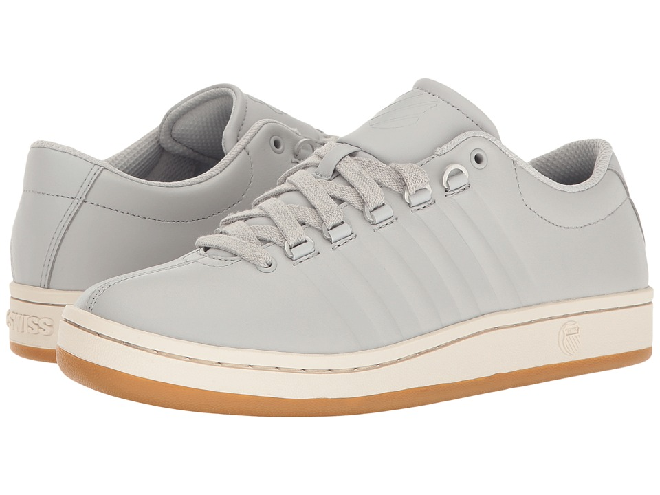 K-Swiss  K-SWISS - CLASSIC 88 II (GULL GRAY/EGGNOG/DARK GUM) WOMEN'S TENNIS SHOES