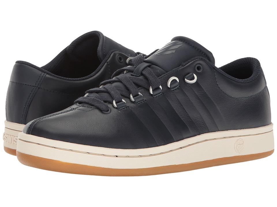 K-Swiss - Classic 88 II (Blue Nights/Eggnog/Dark Gum) Women's Tennis Shoes