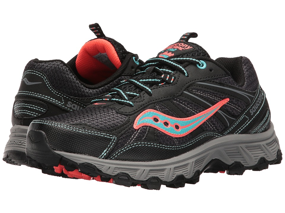 Saucony Grid Escape Tr Women S Running Shoes