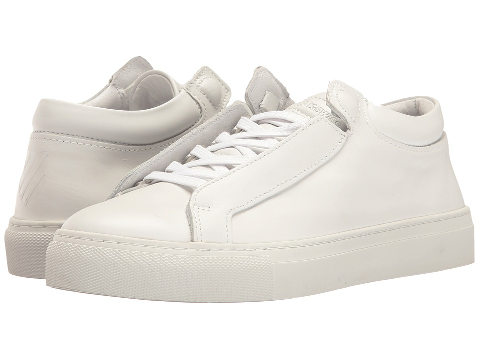 K-Swiss Novo Demi (White/Off-White) Women