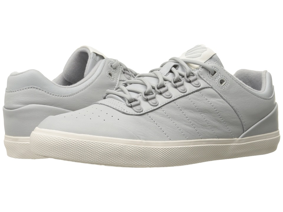 K-Swiss - Gstaad Neu Sleek (Gull Gray/Eggnog) Women's Tennis Shoes