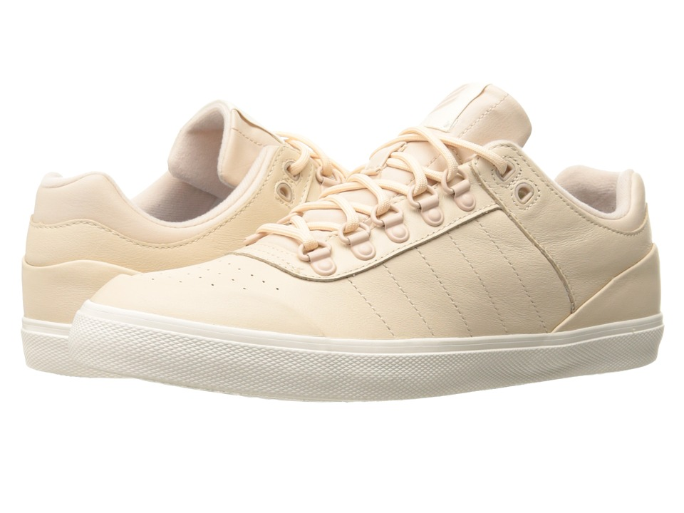 K-Swiss - Gstaad Neu Sleek (Cream Tan/Eggnog) Women's Tennis Shoes