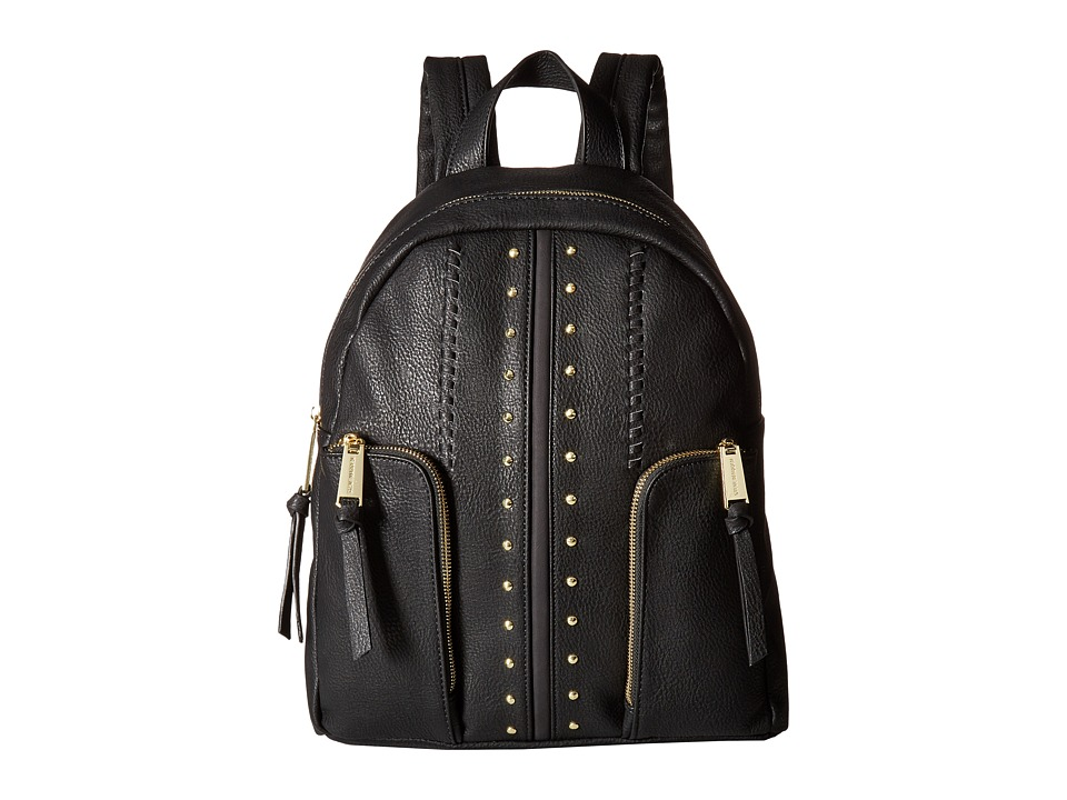 Steve Madden - BCynthia Whip Backpack (Black) Backpack Bags