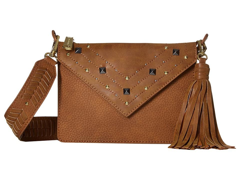 Steve Madden - BShara (Cognac) Handbags