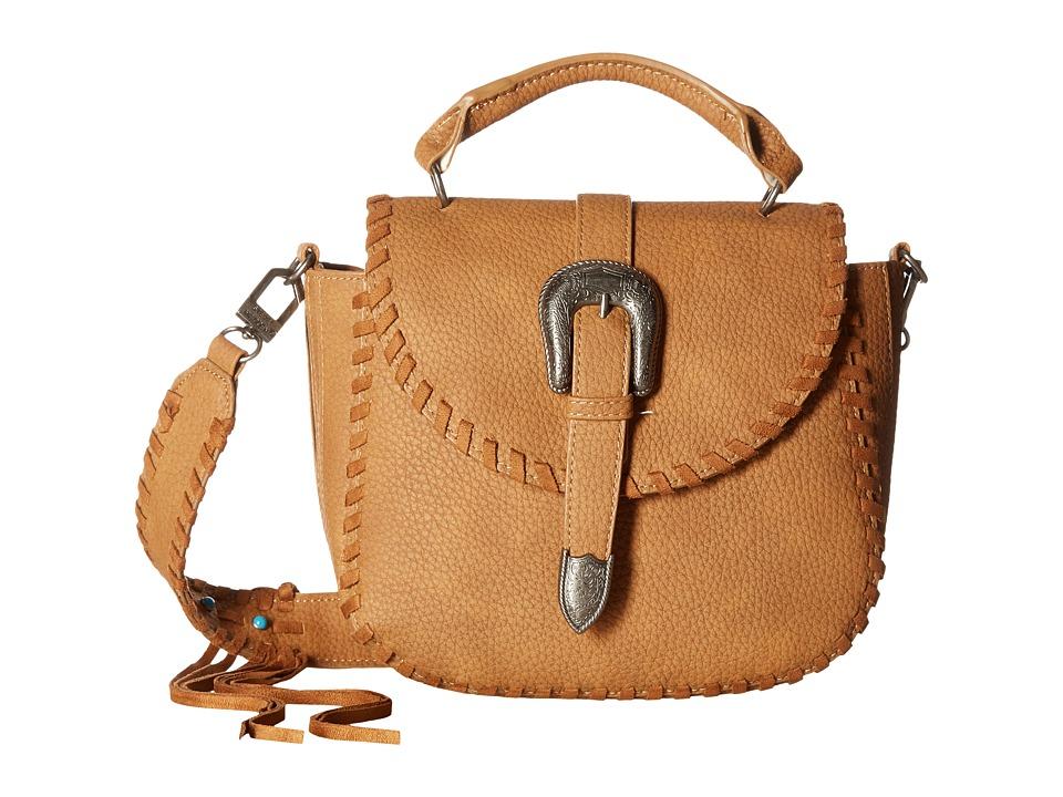 Steve Madden - BLora (Cognac) Handbags