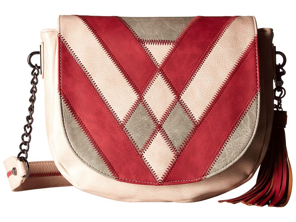Steve Madden - Blauren (Blush/Multi) Handbags