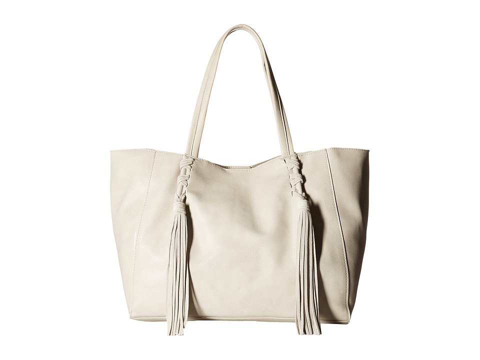 Steve Madden - BMellow Tote (Sand) Tote Handbags