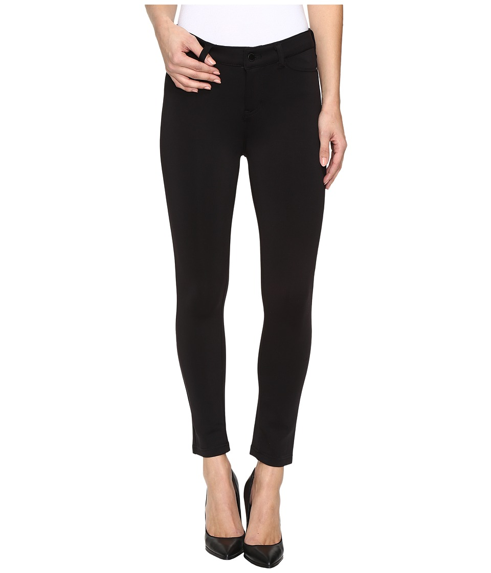 Liverpool - Petite Madonna Leggings (Black) Women's Jeans