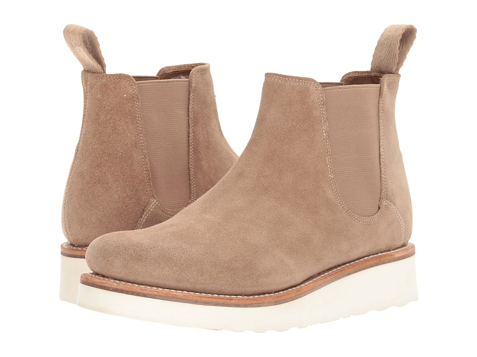 Grenson - Lydia (Cloud Suede) Women's Boots