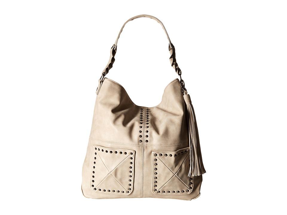 Steve Madden - BFranny Hobo (Bisque) Hobo Handbags