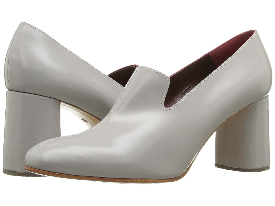 Rachel Comey - May (Grey Satinado) Women's Shoes