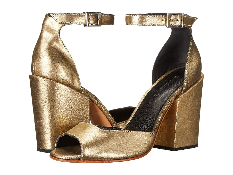 Rachel Comey - Coppa (Old Gold) Women's Shoes