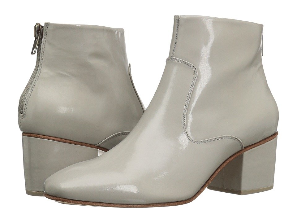Rachel Comey - Luna (Grey Satinado) Women's Shoes