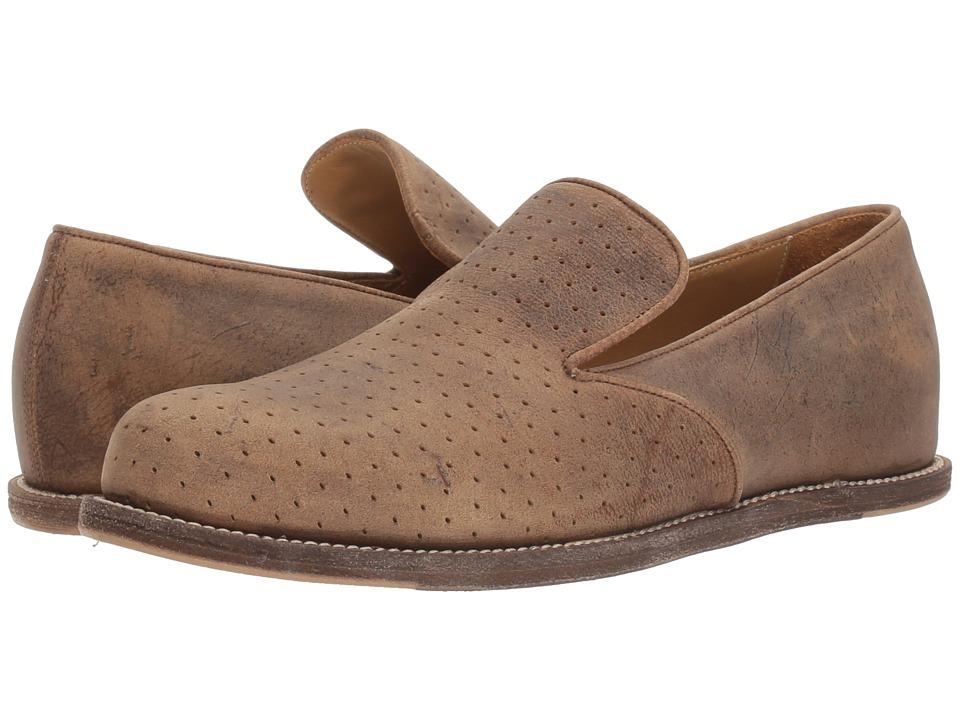 Billy Reid - Lounge Shoe (Stone) Men's Shoes