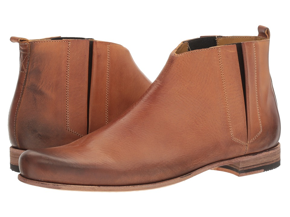 Billy Reid - Banks Boot (Amber) Men's Boots