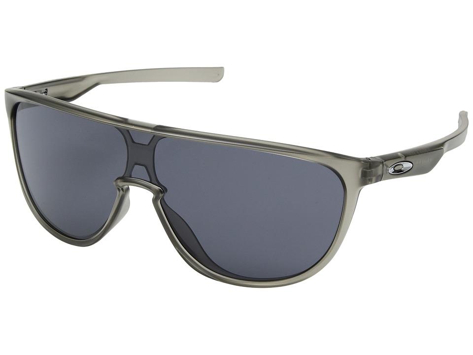 e2e290f708 UPC 888392228550 product image for Oakley - Trillbe (Matte Grey Ink Grey)  Fashion ...