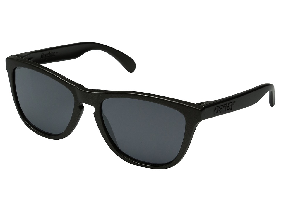 Oakley - Frogskins (Lead/Black Iridium) Sport Sunglasses
