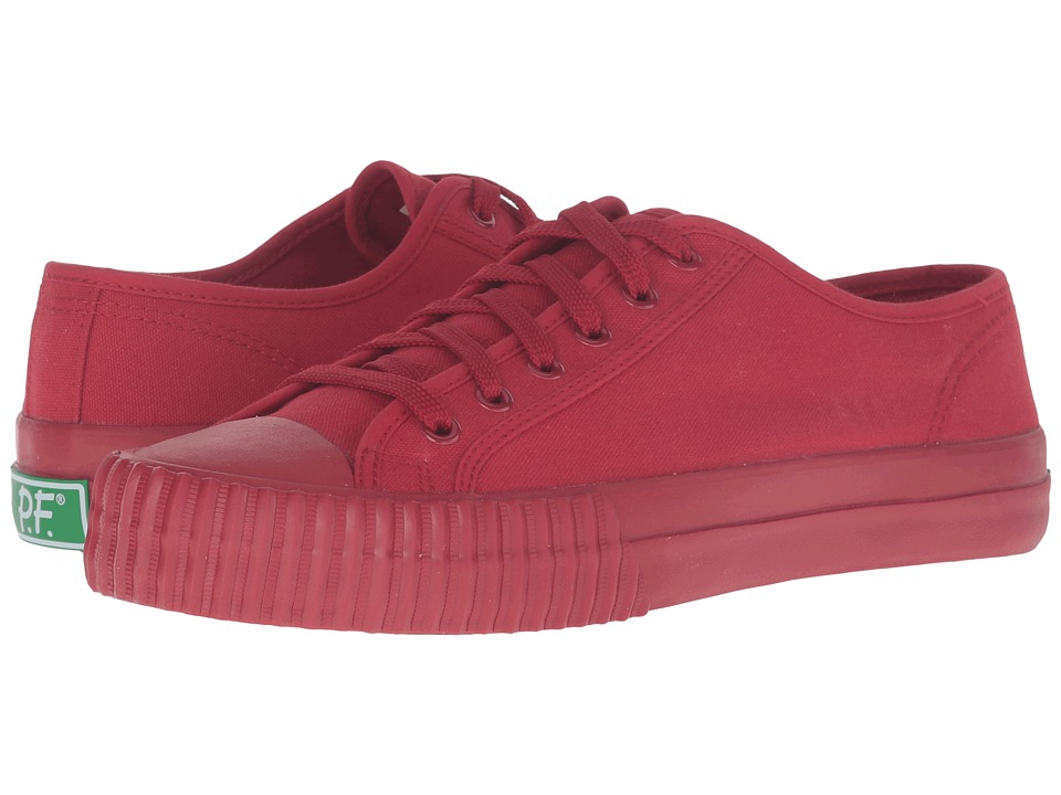 PF Flyers - Seasonal Center Lo (Envy) Men's Shoes